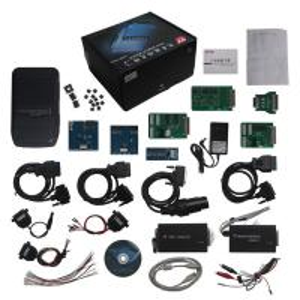 China Original YH ADM-300A Digital Master SMDS III ECU Programming Tool / Data Programming on sale