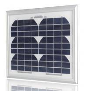 Quality 5W Monocrystalline Solar Panel (PTS-5M5) for sale