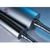 Quality Cylinder Anilox Rollers Chroming Or Ceramic Surface Treatment High End for sale