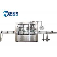 Quality Glass Bottle Carbonated Water Filling Equipment Sparkling Water Soft Drink Manufacturing Plant for sale