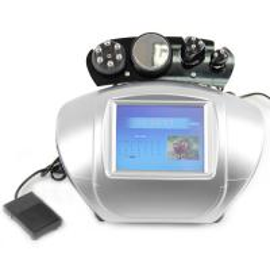 Quality Multipolar / Tripolar / Bipolar Rf Machine , Non-Surgical , 6w / cm2 for sale