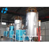 Quality Grey / White Dehumidifying Desiccant Bed Dryer Diagnostic Function Long Life Span for sale