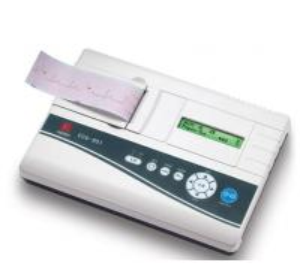 China Single Channel Digital ECG Machine on sale