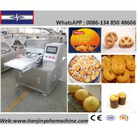 Quality PLC 400 Stainless Steel Made Pattern Cookie and Cup Cake Depositor for sale