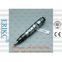 China 0445 120 083 Diesel Fuel Injector 0445120083 Yuchai Bosch Cr Injector 0 445 120 083 For King Long on sale