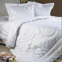 Quality Top Class Goose Down Quilt Duvet with Mercerization, Down-proof, Made of 100% Cotton Fabric for sale