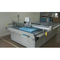 Quality 3D greeting card sample maker cutting machine for sale