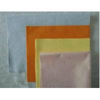 Quality Microfiber Nonwoven Cleaning Cloth for sale