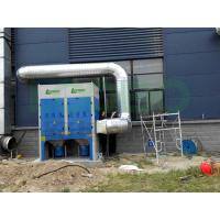 Quality Qingdao Loobo Pulse Jet Industrial Dust Collector for sale
