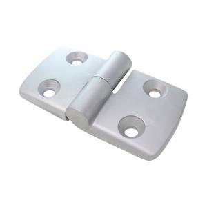 Quality Aluminum Door Hinge Pressure Brass Die Casting  Components for sale