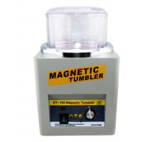 Buy cheap KT-185 600g Gold Jewelry Magnetic Polishing Machine Magnetic Tumbler Polisher from wholesalers