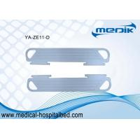 Quality Full Length Hospital Bed Side Rails ,  PP Blow Molding Medical Safety Bed Rails for sale
