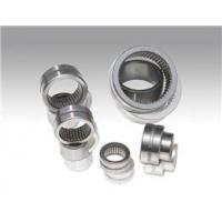 China Solid Ferrule Drawn Cup Needle Roller Bearings With Thin Wall Punched Outer Ring on sale