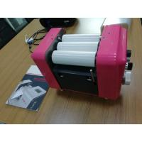 China Red Pigment Paste Three Roll Mill Machine Triple Roller Mill on sale