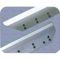 Quality Paper cutting knives and guillotine blades for postprint, bookbinding for sale