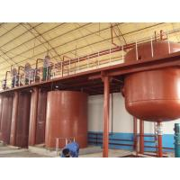 Quality Fully Automatic Sodium Silicate Production Equipment With PLC Control for sale