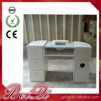 beauty nail salon equipment wholesale nail manicure table with