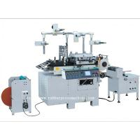 Quality 13KW Power Die Cutting Machine With Waste Material Roller Device for sale