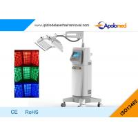 China LED Beauty Equipment  PDT Light Therapy / LED Light Therapy Skin Tightening Machine on sale