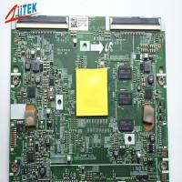 Quality IGBTs Low Thermal Resistance Phase Change Material  0.024℃-in² / W No heat sink preheating required TIC™800Y 0.95 W/mK for sale