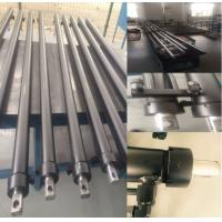 Quality Micro Small Long Stroke Hydraulic Cylinders Boom Arm Bucket Type Available for sale
