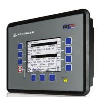 Quality Synchronising FG Wilson Control Panel , easYgen-3200 for sale