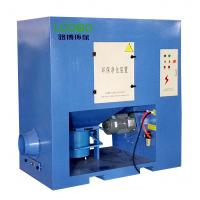 Quality Industrial dust collection and filtration system/Loobo Cartridge filter dust collector for sale