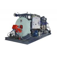 Quality ASME needle-shaped tube oil-fired boiler for sale