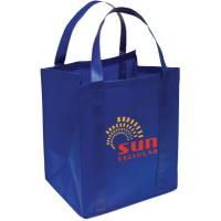 Quality Recyclable biodegradable Non-woven Shopping Bag for supermarket for sale