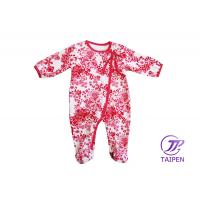 Quality Pattens Long Sleeve Autumn Kid Cotton Pajamas, 12 - 24 Month Pajama For Girls for sale