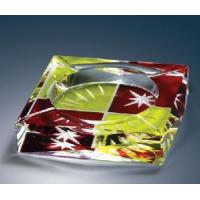 China Crystal Glass Cigar Ashtray (JC10019CCA) on sale