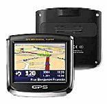 Quality GPS Satellite Navigation (GP-3501) for sale