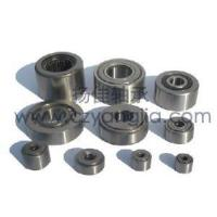 Quality Metric System Supporting Rolling Bearing NATR NATV NUTR for sale