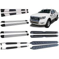 Quality Professional Automatic Running Board For 2015 Ford Ranger T7 Pick Up for sale