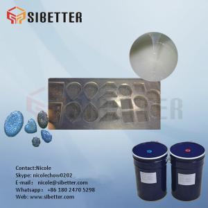 Room Temperature Platinum Cure Silicone Rubber for Jewellery