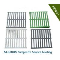 China Composite Manhole Covers Grating on sale