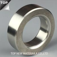 Buy cheap Wear And Corrosion Resistant Cobalt Alloy 6 Valve Seat For Oil And Gas Industry from wholesalers
