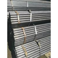 Quality Cold Drawn Alloy Seamless Steel Pipe With SA423 GRADE 1 Special Material for sale