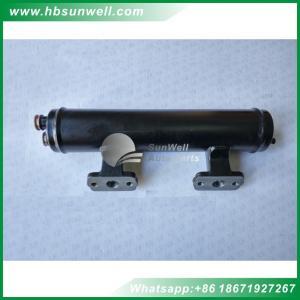 Quality Cummins Oil Coolerfor QSM ISM QSM11 ISM11 M11 Engine spare parts 4975879 4386525 3161781 3081359 for sale