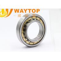 Quality 0.59Kg Cylindrical Roller Bearing Chrome Steel GCR15 Material NU2210EM for sale