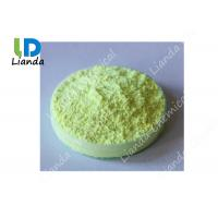 Quality 98% Purity Cotton Optical Brightener 4BK CAS 12768-91-1 Chemical Auxiliary Agent for sale