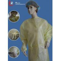 Quality Quatity Medwear Hospital Gown for sale