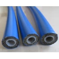 Quality painting spray hose / Ultra high pressure thermoplastic hose / water jetting blast hose for sale