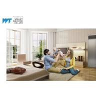Quality Energy Saving Residential Home Elevators 2.2KW Low Power For Villa / Home Building for sale