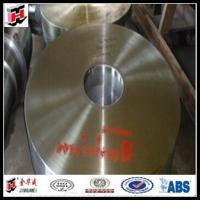 Quality 35CrMoA high hardness power wheel gear forging for sale