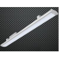 Quality 5 Years Warranty Low Bay Warehouse Lighting 2 Ft / 80 Watts 10400-11200lm for sale