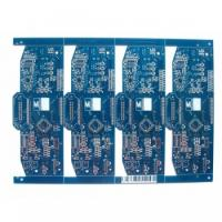 Quality Electronic card pcb for sale