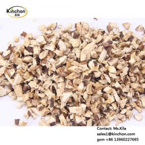 China Dried Shiitake Mushroom Diced Flake Shiitake on sale