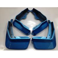 Quality Custom Painted Rubber Mud Flaps For Honda Everus 2012-2013-2014 for sale