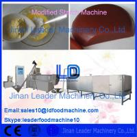 Quality China LD75 Modified Pregelatized Starch processing equipment, 380v/50Hz for sale